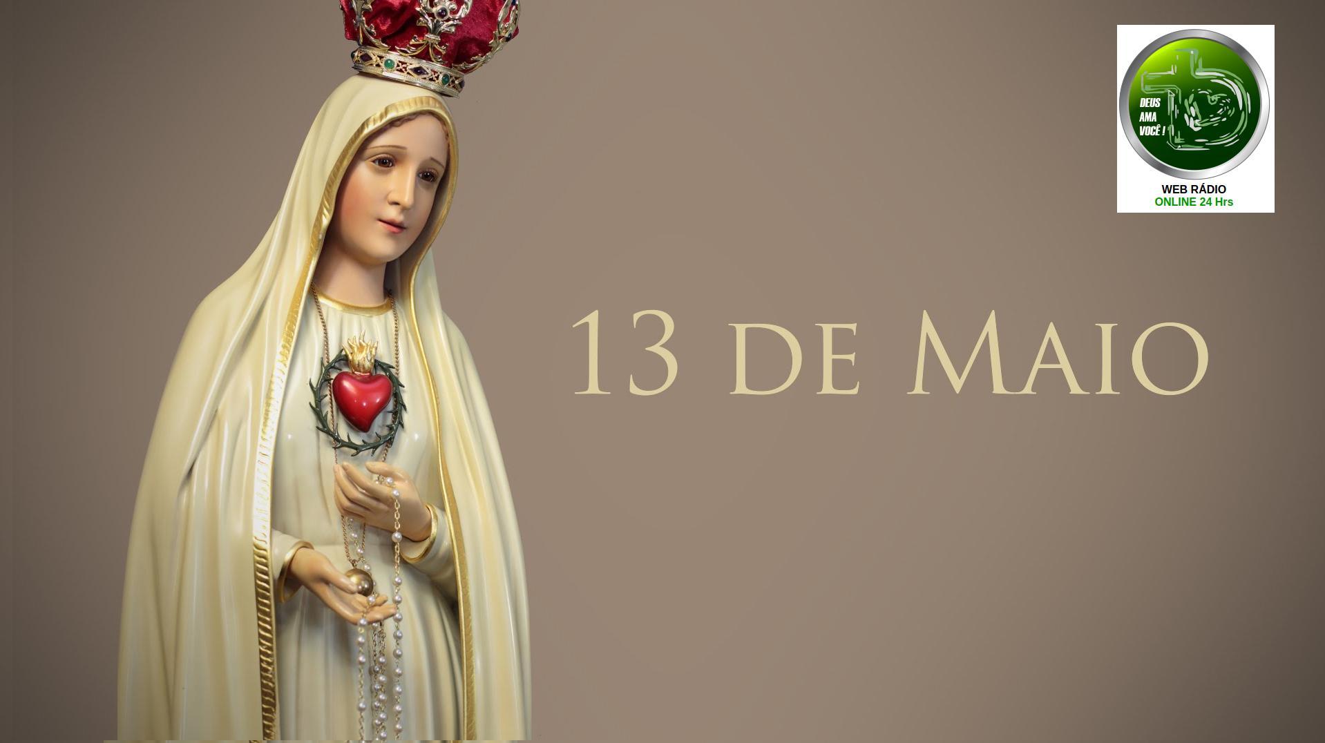 5 Marcantes Frases De Nossa Senhora De Fátima